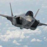Le gouvernement danois affiche sa préférence pour le F-35