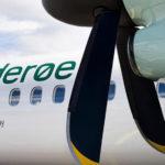 Widerøe Announces Five New International Services