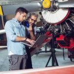 Тюнинг, модернизация и ремонт воздушных судов