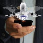 Приложение аренды самолета AVIA Чартер